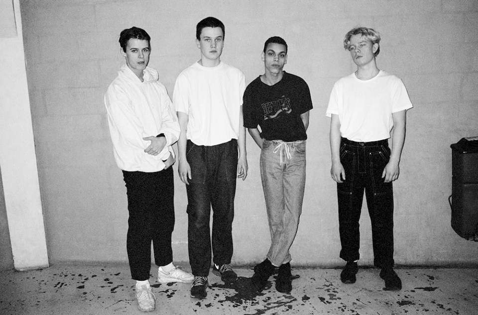 "Watch: Liss' ""Sorry"""