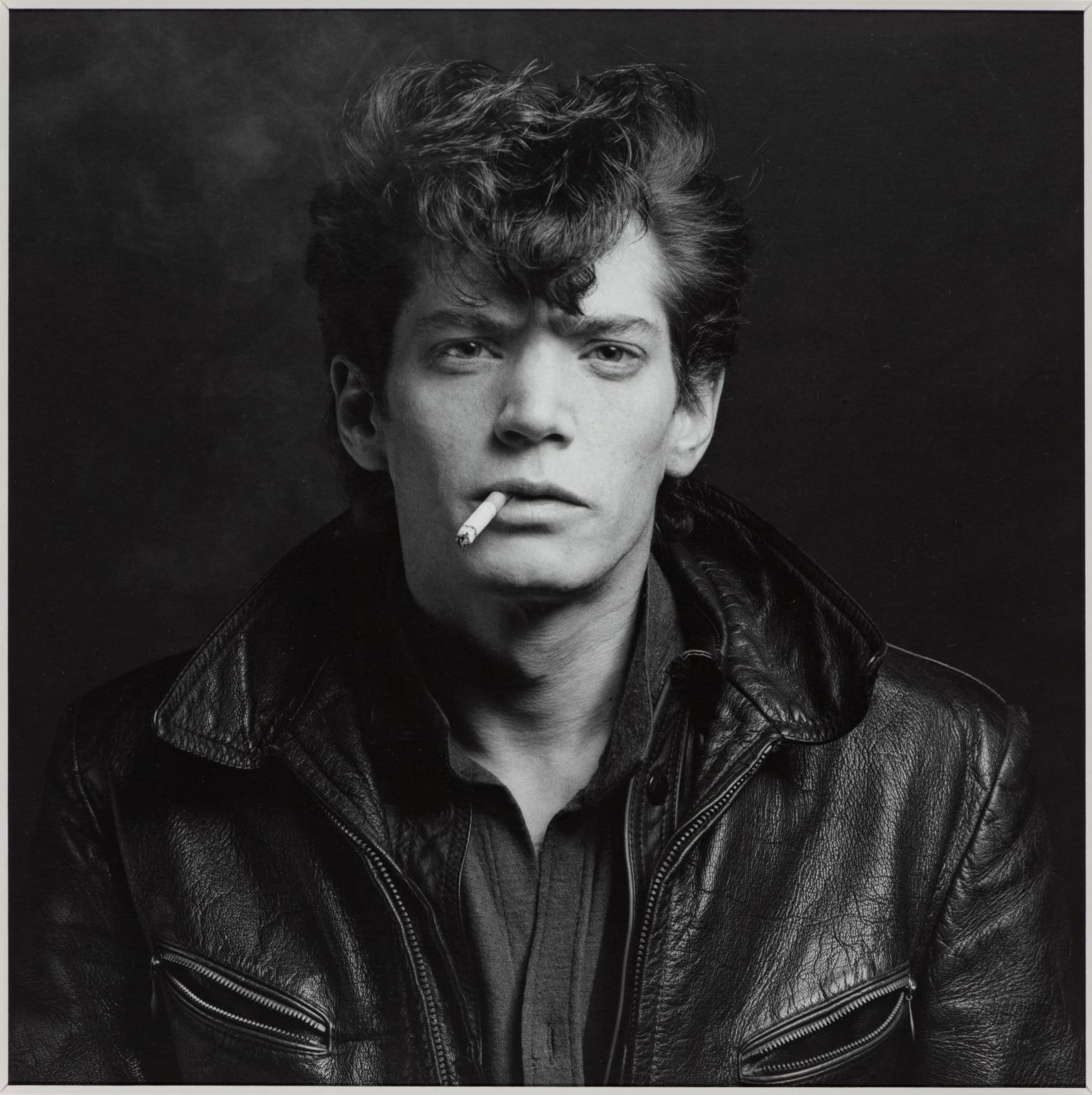 Watch: HBO's Robert Mapplethorpe Documentaty Trailer 1