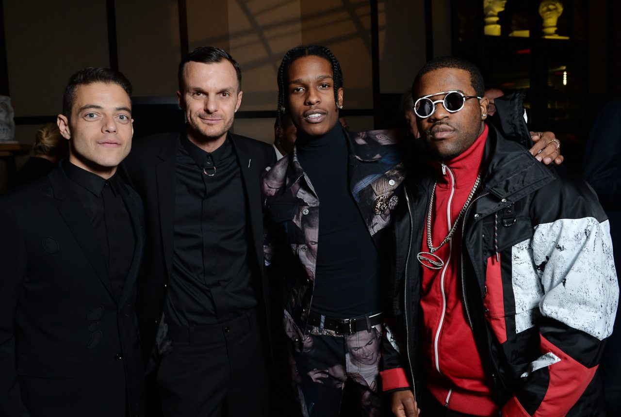 Dior Homme After Show 30